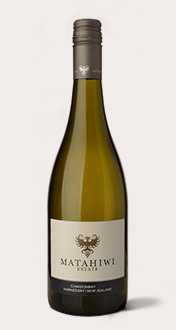 Image result for Matahiwi Estate Hawke's Bay Chardonnay 2017