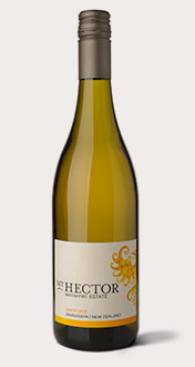 Mt Hector Pinot Gris 2017
