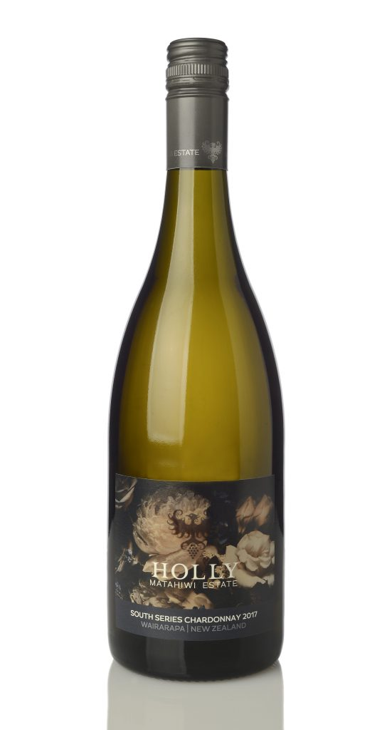 Holly South Series Chardonnay 2017